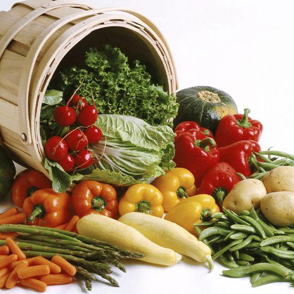 I prodotti agricoli di Beefood